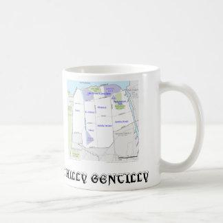 GENTILLY, GENTILLY, CHILLY GENTILLY, M$. ERIN 2... COFFEE MUG