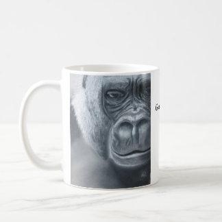 Gentle Gorilla Coffee Mug