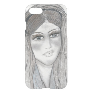 Gentle Mary iPhone 8/7 Case