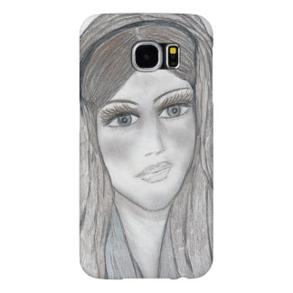 Gentle Mary Samsung Galaxy S6 Cases
