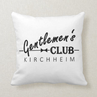 "Gentle Pillow ""Kirchheim"""