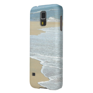 Gentle Sea Shore Galaxy S5 Case