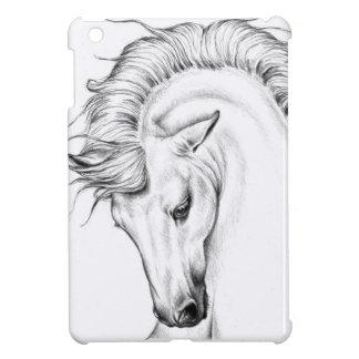 Gentle Stallion iPad Mini Case