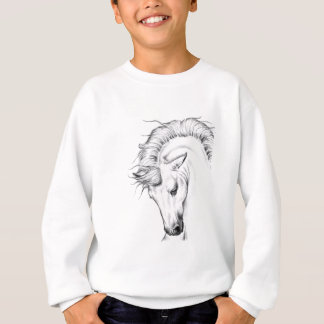 Gentle Stallion Sweatshirt