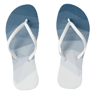 Gentle transition to the sea thongs