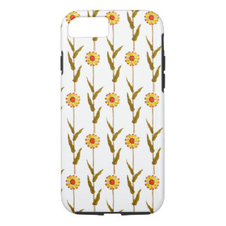 Gentle Yellow Daisies iPhone Case