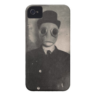 Gentleman Case-Mate iPhone 4 Case