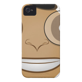 Gentleman Case-Mate iPhone 4 Cases