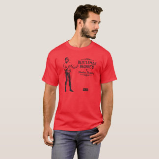 Gentleman George's Painless Dentistry T-Shirt