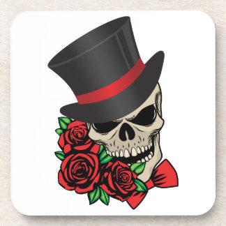 Gentleman Skull Coaster
