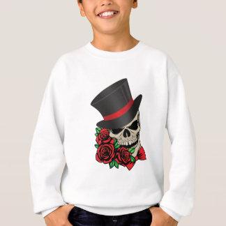 Gentleman Skull Sweatshirt
