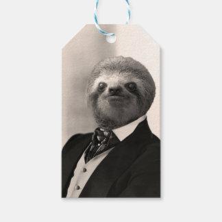 Gentleman Sloth #4