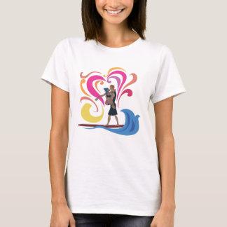 Gentleman Surfer - For women T-Shirt