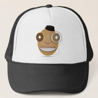 Gentleman Trucker Hat