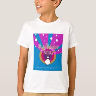 Gentleman Vase Children's t-shirt