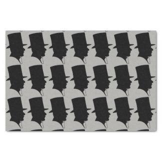 Gentlemanly Gift Tissue Paper