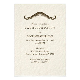Gentleman's Bachelor Party (Today's Best Award) Card