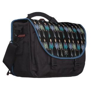 Gentlemen Only Commuter Bag