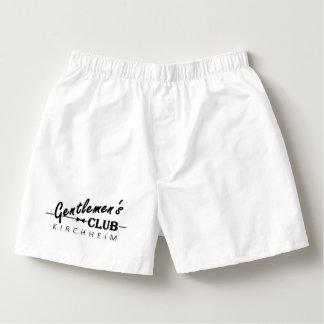 "Gentlemen's Club Boxershorts ""Kirchheim"" Boxers"
