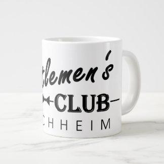 """Gentlemen's Club Jumbo Mug """"Kirchheim"""""""