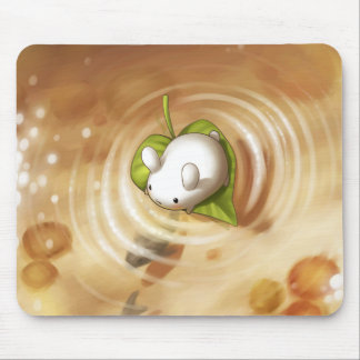 Gently Down the Stream Mousepad