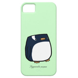 Gentoo Penguin iPhone Case Case For The iPhone 5