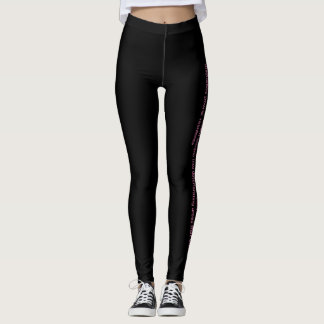 gentrification leggings