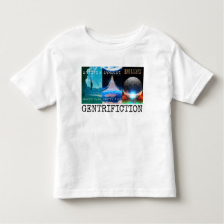 Gentrifiction Tee for Kids