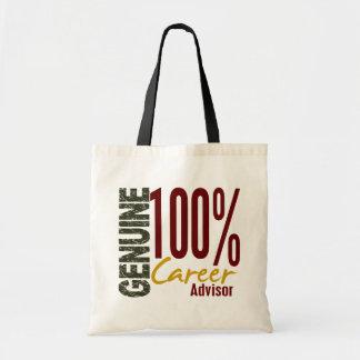 Genuine Career Advisor Bags