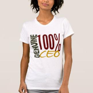 Genuine CEO Tee Shirts
