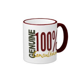 Genuine Consultant Mug
