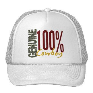 Genuine Cowboy Hats