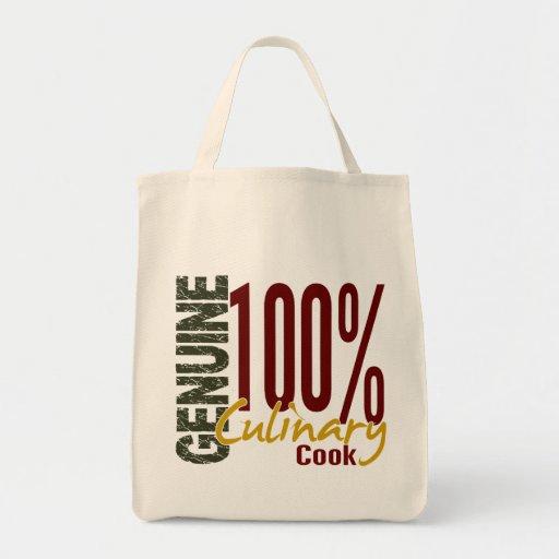 Genuine Culinary Cook Bag