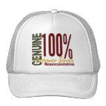 Genuine Customer Service Representative Cap