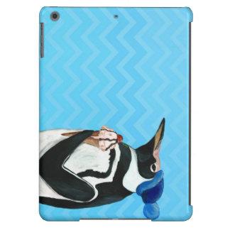 Genuine Penguin iPad Air Cover