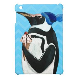 Genuine Penguin iPad Mini Case