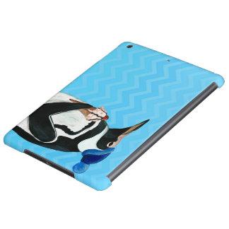 Genuine Penguin iPad Air Case