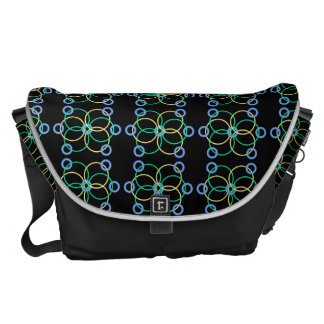 Geo 1 courier bag