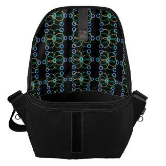 Geo 1 messenger bags