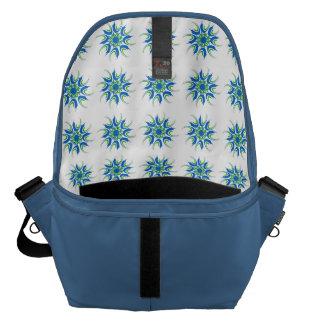 Geo 2 messenger bag