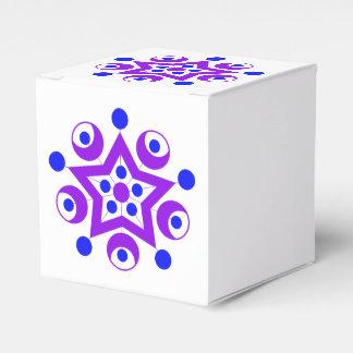 Geo 3 favour box