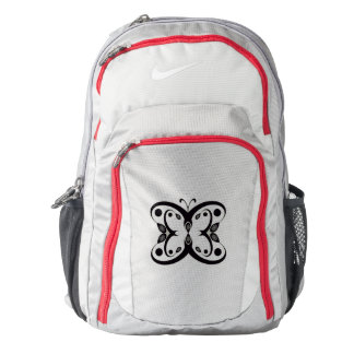 Geo Butterfly Backpack