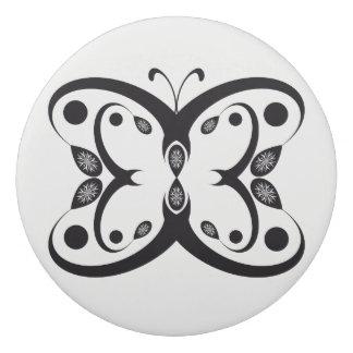 Geo Butterfly Eraser