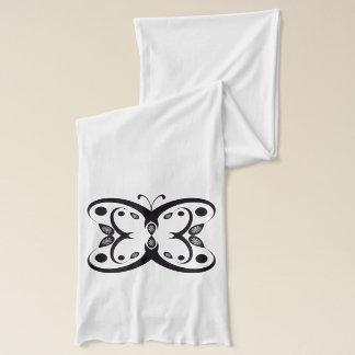 Geo Butterfly Scarf