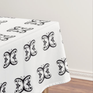 Geo Butterfly Tablecloth