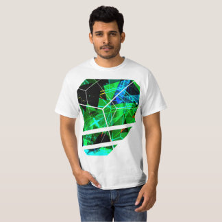 Geo Design Chill T-Shirt