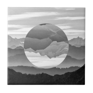 Geo nature Mountains