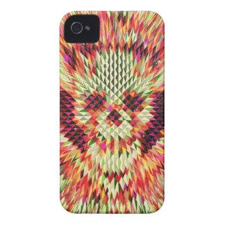 Geo Skull Case-Mate iPhone 4 Cases