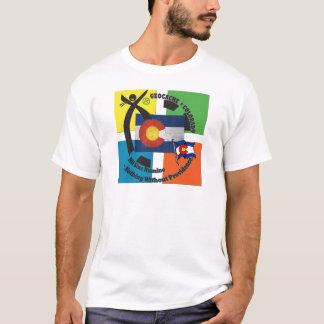 GEOCACHE COLORADO MOTTO T-Shirt