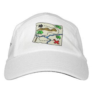 Geocache Hat